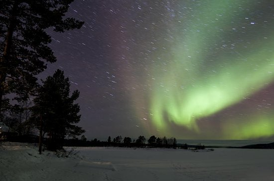 Lapland Northern Lights, Sausage
