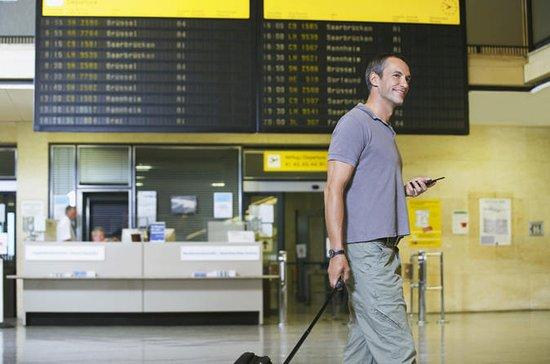 Private Ankunft Transfer: Larnaca...
