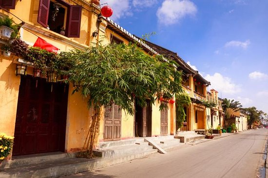 Min Son Sanctuary og Hoi An Old Town...