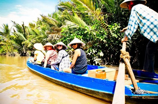Ho Chi Minh City 3-Day Tour with Cu...