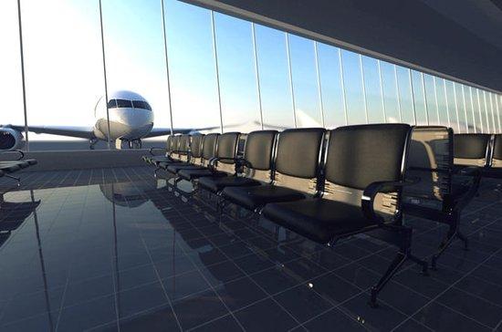 Private Departure Transfer: Fethiye...