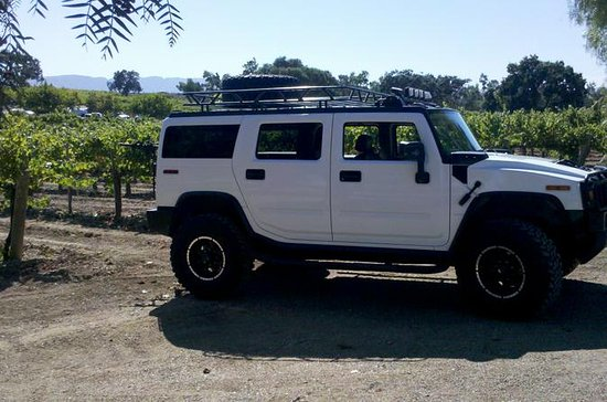 Temecula Wine Tasting by Hummer from ...