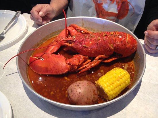 pier 2934 cajun seafood washington dc restaurant reviews phone number photos tripadvisor