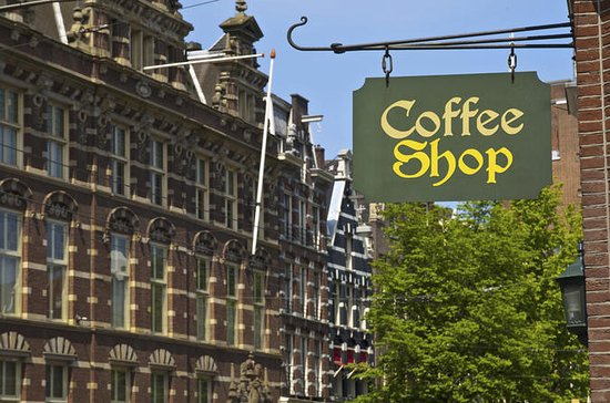 Alternative Amsterdam Walking Tour