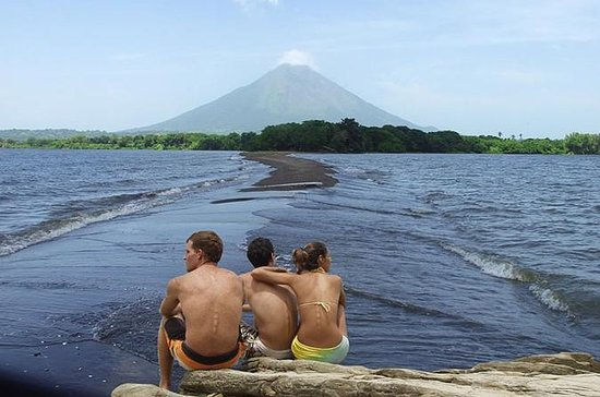 Managua to Ometepe Island Full-Day ...