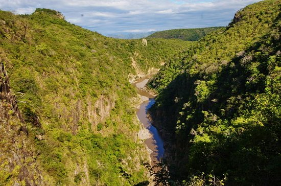 Managua to Somoto Canyon Full-Day ...