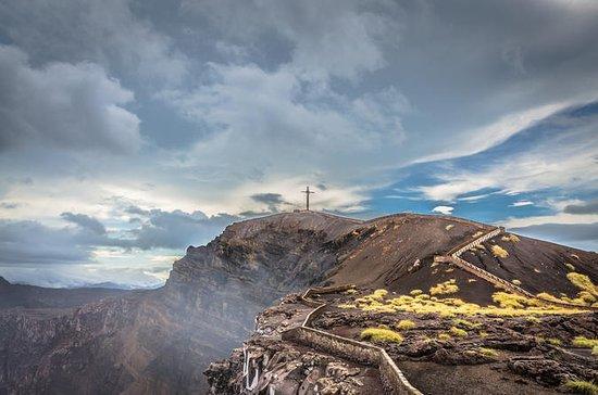 Managua to Masaya Volcano and...
