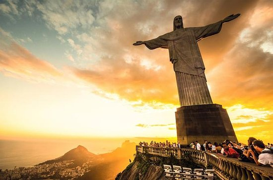 Early Access to Christ the Redeemer...