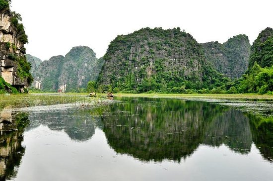 Private Tour: Ninh Binh Day Trip from...