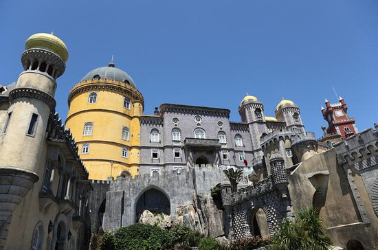 Private Tour: Sintra, Cabo da Roca ...