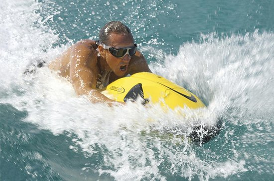 Ibiza Seabob Rental