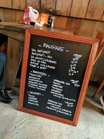 mangiare - picture of mangiare, rotterdam - tripadvisor