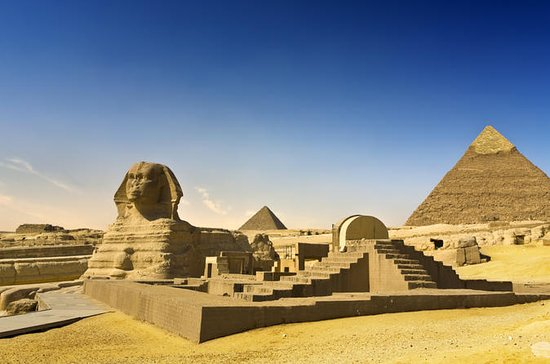 Private Tour: 2-Day Cairo and Luxor ...
