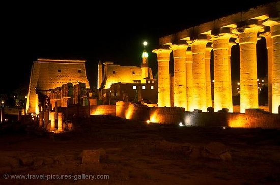 Overnight Trip to Luxor Highlights...