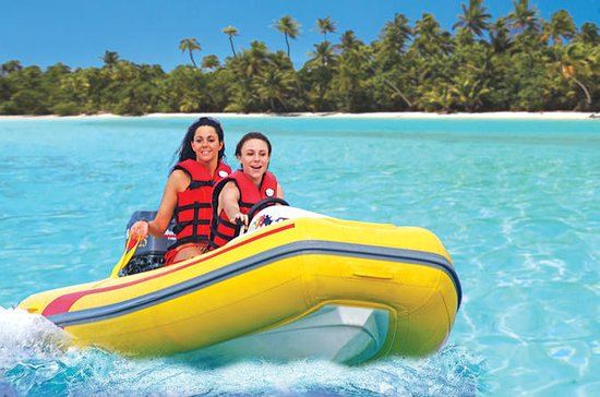 Self-Drive Boat Tour and Snorkel from...