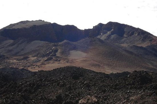 Private Tour: Teide National Park...