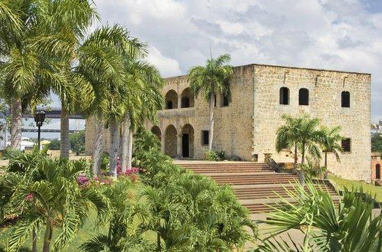 Tour privato: visita a Santo Domingo