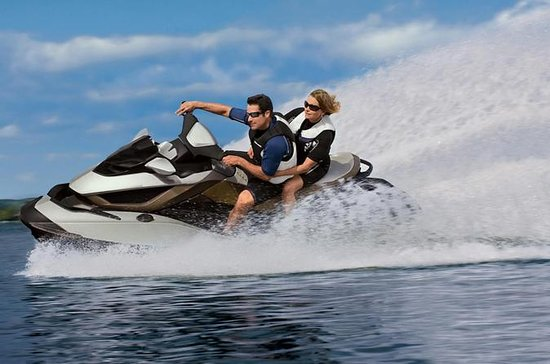 English Bay Jet Ski Tour from...