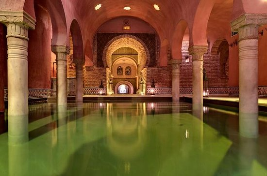 Arabian Baths Experience at Granada's...