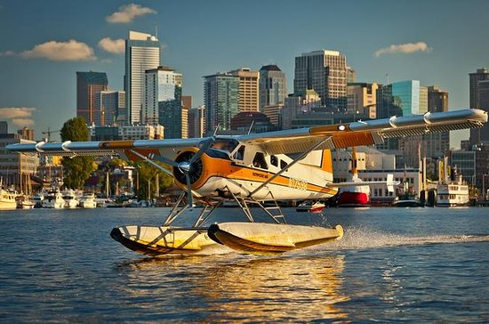 Seattle Seaplane Flight from Lake Union provided by Kenmore Air | Seattle, Washington - TripAdvisor