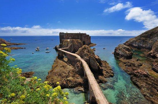 Lisbon to Berlenga Grande Island...