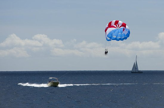 The 10 Best Oahu Parasailing Paragliding Activities With Photos Tripadvisor