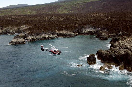 Tour en hélicoptère à Maui au-dessus...