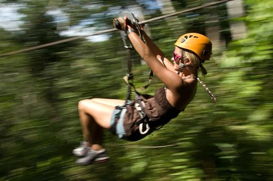 Puerto Vallarta Ziplining and Canopy...
