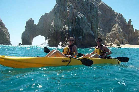 Los Cabos Arch and Playa del Amor