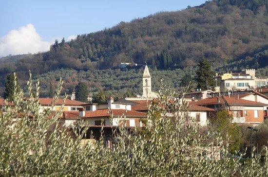 Settignano og Fiesole Vandring...