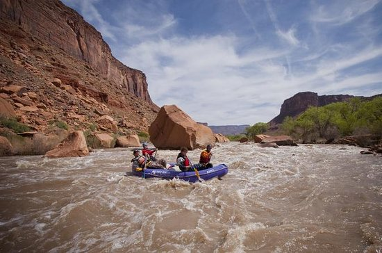 Fisher Towers Rafting Experience from...