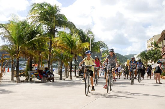 Historical Philipsburg Bike Tour in...