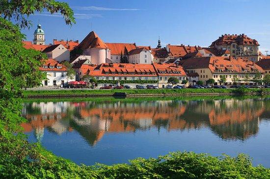 Maribor, Ptuj y excursión de un día...