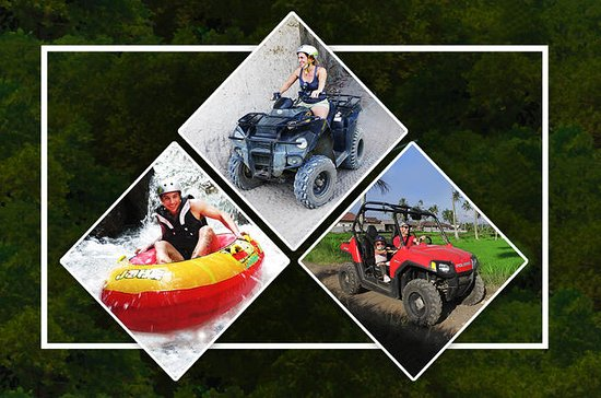 Bali Quad and Buggy Discovery Tour...