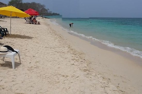 Playa Blanca and Baru Island Day Trip...