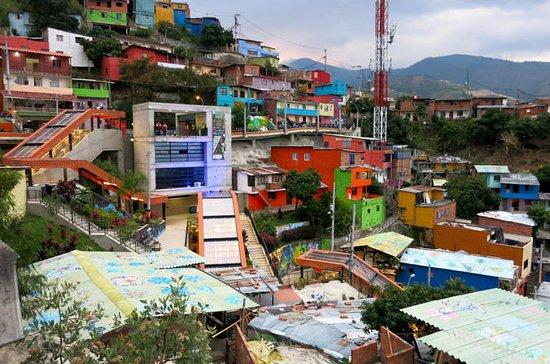 Private Führung: Medellin...