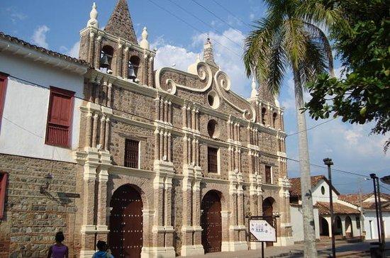 Santa Fé de Antioquia - versteckte...