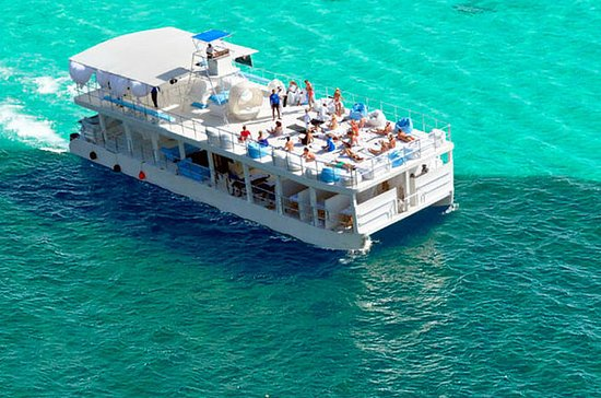 Punta Cana Spa Cruise with Private Massage and Light Lunch