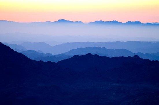 Gita di un giorno al Monte Sinai e al