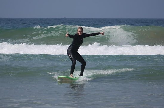 6 days 7 nights Surf Coaching in Morocco
