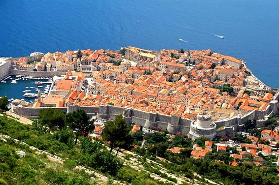 5-Day Croatia Islands Hike and Bike...