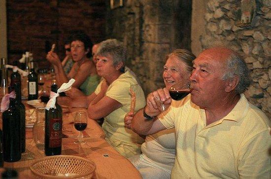 Croisière sur l'île de Korčula avec...