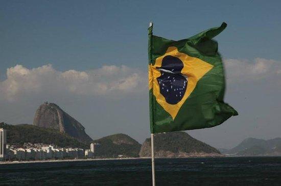 Privat helgedagstur: Rio de Janeiro...