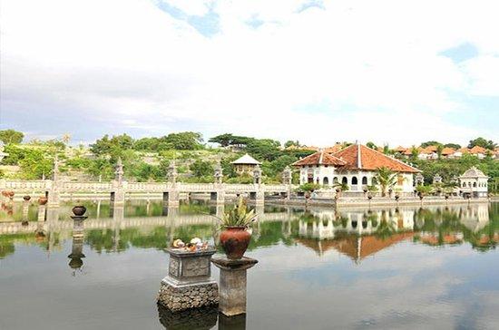 Östra Bali dagstur
