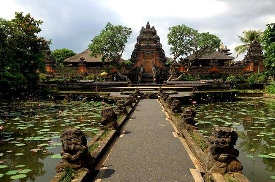 Private Tour: Ubud Attractions...