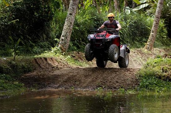 Ubud ATV Ride and Ritual Bathing at ...