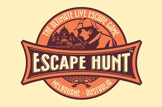 Escape Hunt Experience in Melbourne