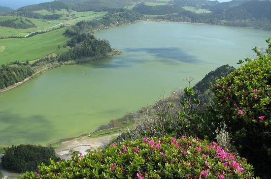 Full-Day Furnas Valley Tour Including...
