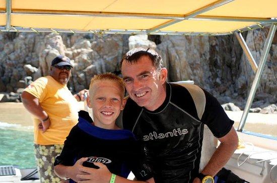 Tour Snorkeling del Parco Marino di