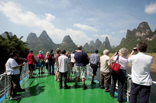 Private Tour: Guilin Li River Cruise